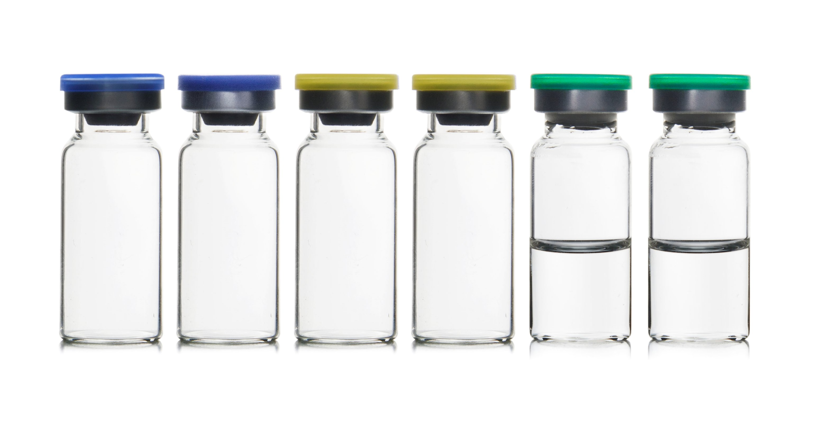 Vial supplier for nuclear medicine